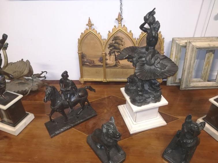 mobili antichi in vendita da privati