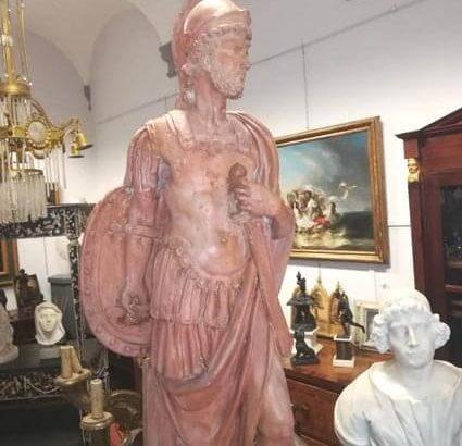 Acquisto mobili antichi Roma