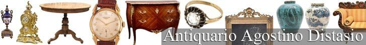 Antiquariato a Firenze
