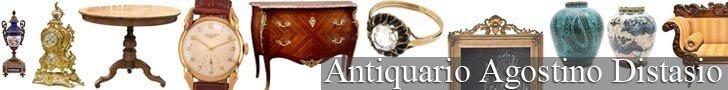 antiquariato mobili