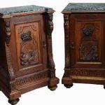 mobili antichi 700