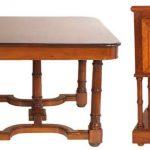 mobili antichi stile 800