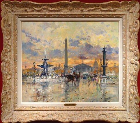 quadri antichi del '600
