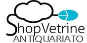 shopvetrine antiquariato